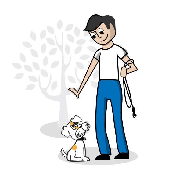 Dog Training Behavior